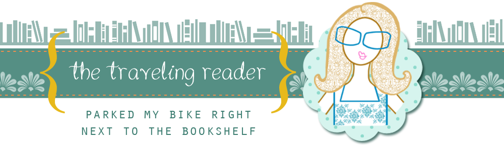 The Traveling Reader